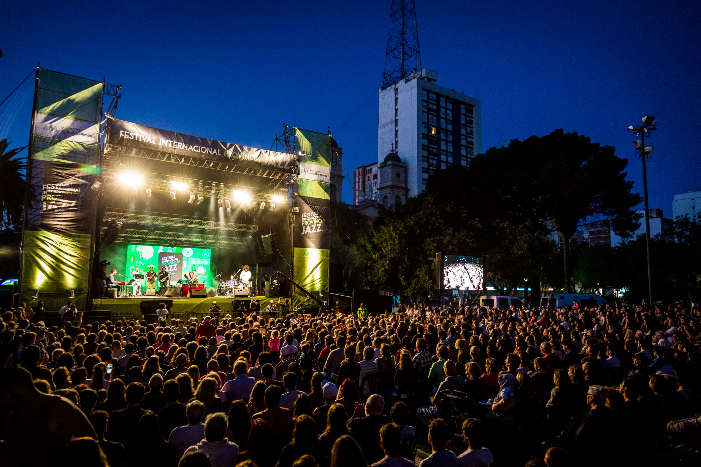 #7 Buenos Aires Jazz 2019