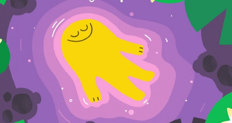 #5 Headspace: Guide to Meditation